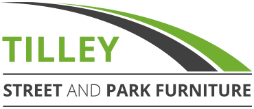 Tilley Street & Park Furniture Logo